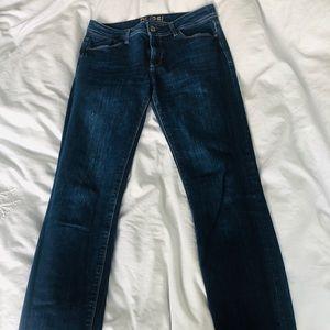 DL1961 Straight Leg Jeans Sz 29